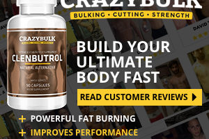 legal clenbuterol alternative